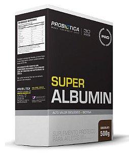 Super Albumin 500g - Probiotica