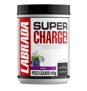 Super Charge 419g - Labrada