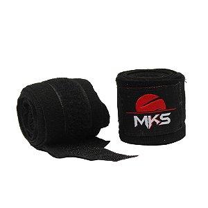 Bandagem Preta 3,5mtr - MKS