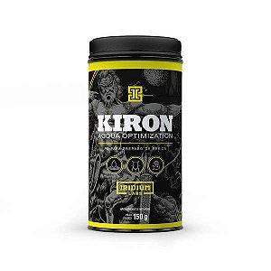Kiron Acqua Optimization Diurético 150g - Iridium Labs