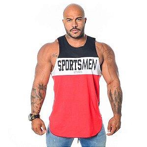 Regata Machão Sports Men - Metamorfose Brasil