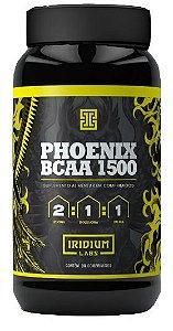 Phoenix BCAA 1500 - 90 comps- Iridium