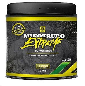 Minotauro Extreme 300g - Iridium Labs