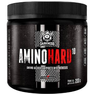 Amino Hard 10  200g - Integralmedica