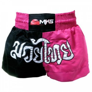 Short de Muay Thai - MKS