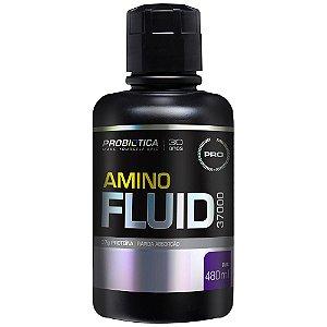 Amino Fluid 37000 480 ml - Probiotica