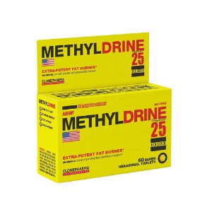 Methyldrine 60 comprimidos - Pharma