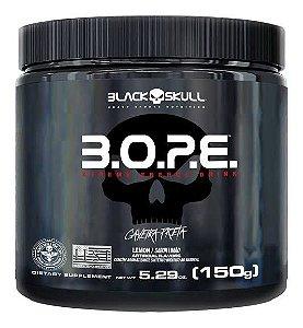 B.O.P.E 150g - Black Skull