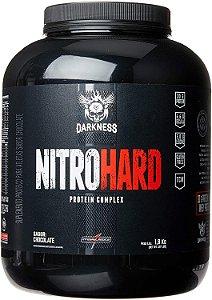 Nitro Hard 1,8 kg Darkness - Integralmedica