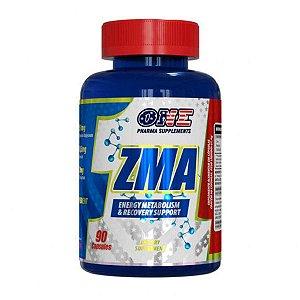 ZMA 90 cápsulas - One Pharma
