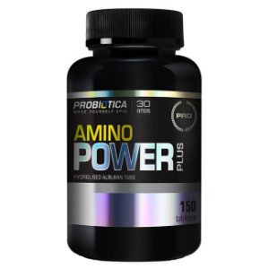 AMINO POWER PLUS 150 tabs