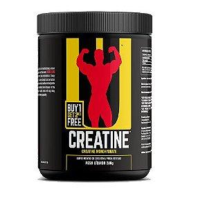 Creatine - Universal Nutrition
