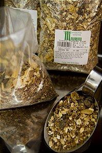 Granola Integral Floresta Produtos Naturais