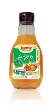Calda de Agave 330g Jasmine