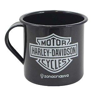 Caneca Agata Harley Davidson