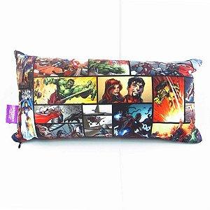 Almofada Turma dos Heróis Marvel