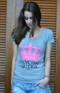 T-shirt Dancing Queen