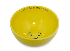Tigela Bowl em Cerâmica Maroto