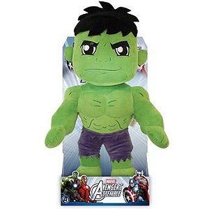 Hulk no Display