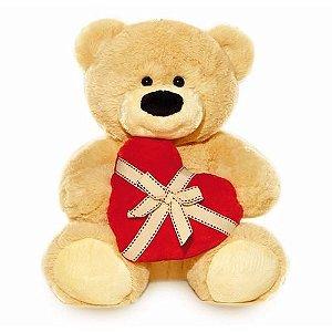 Urso Love Presente