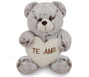 Urso Snow Te Amo