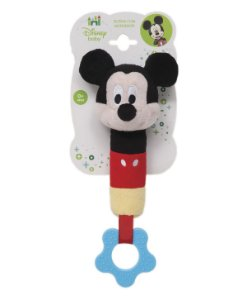 Mordedor Mickey com Buzina