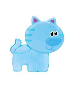 Mordedor Gatinho Azul