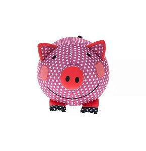 Almofada Funny Porco
