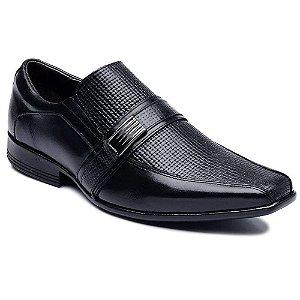 Sapato Social Masculino Ranster Preto