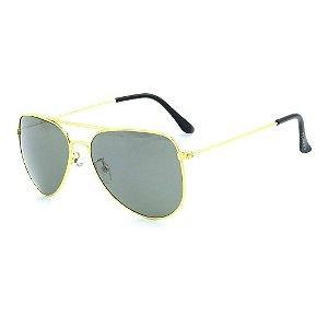 Óculos de Sol Aviador Feminino Torani