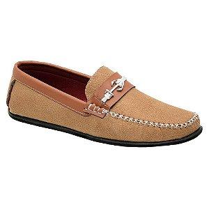 Sapato Masculino Mocassim Torani