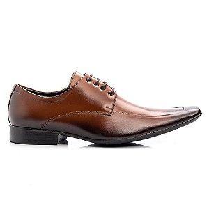 Sapato Social Masculino Sola de Borracha
