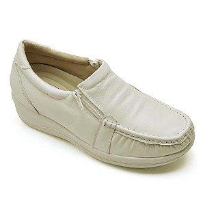 Sapato Feminino Torani Comfort Couro