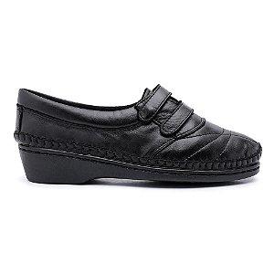 Sapato Feminino Comfort Torani Preto