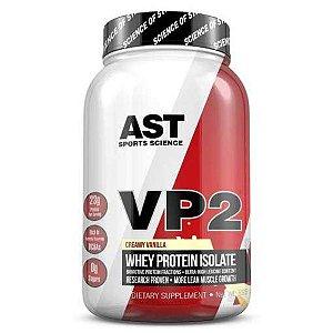 VP2 Proteina 2lbs Validade 10/19 FRETE GRATIS