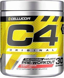 C4 Cellucor 30 doses