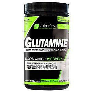Glutamina 500g NUTRAKEY