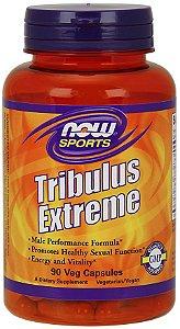 Tribulus Extreme 90 Veg Capsules NOW Foods