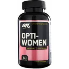 Opti Women 60 Tabs ON