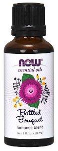 Óleo essencial blend Bottled Bouquet 1oz 30ml NOW Foods