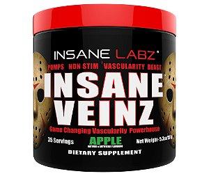 Insane Veinz 35 servings INSANE Labz FRETE GRATIS