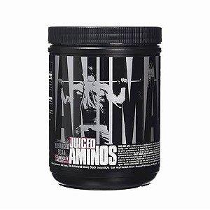 Animal Juiced Aminos BCAA 30 servings UNIVERSAL