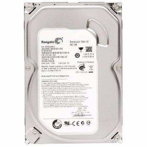 Hard Disk SATA3 500Gb