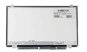 """Tela Notebook 14.0"""" N140BGE-E43 30P"""