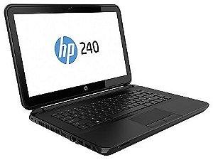 Notebook HP 240g4 Core i3