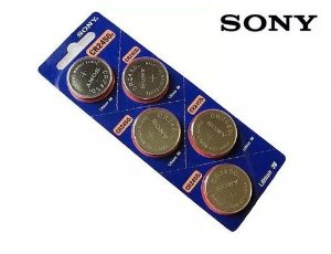 Bateria Cr2450 Sony ORIGINAL 3V