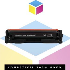 Toner Compativel HP W2020A 414A Preto |SEM CHIP| M454DW M454DN M479FDW M479DW | 2.4k