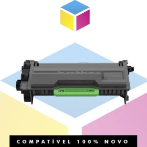 Toner Compatível Brother TN880 TN-880 | HL-L6200DW HL-L6250DW MFC-L6700DW HL-L6300 | 12k