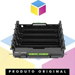 Cilindro kit Drum Brother laser DR-411CL Brother/L8360 /L8610 / L8900/ L9570 Original 30k