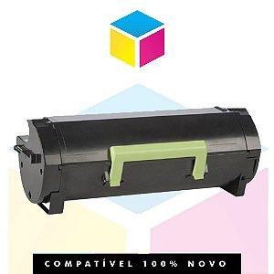 Toner Lexmark  60FBH00 | MX 511 MX 410 MX 310 MX 611 | Compatível 10K